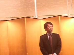 経済産業省北海道経済産業局 局長 柚原さん