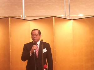 札幌信用金庫 理事長 吉本淳一さん