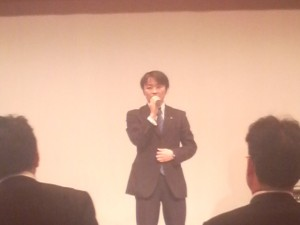 アスクゲート斉藤社長
