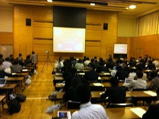 モエレ沼花火大会2012年5月17日(木)中央区民センター 公式説明会開催